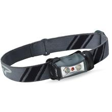 Princeton Tec Sync LED Headlamp, Gray, 150 Max Lumens