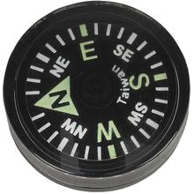 NDuR Waterproof Button Compass