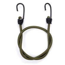 Proforce Heavy-Duty Bungee Cords Olive 4 Pack