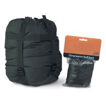 Proforce Compression Stuff Sacks Black Medium