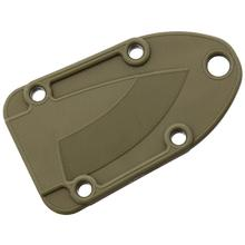 ESEE Knives CAN-SHEATH-OD Candiru Molded Sheath, OD Green