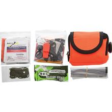 ESEE Advanced Survival / E&E Pocket Kit, Orange Pouch
