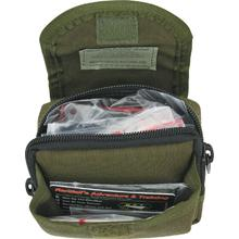 ESEE Advanced Survival / E&E Pocket Kit, Green Pouch