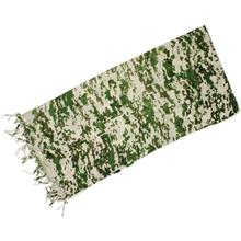 Red Rock Outdoor Gear Shemagh Head Wrap, ACU Camo