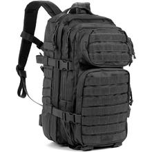 Red Rock Outdoor Gear 80126BLK Assault Pack, Black