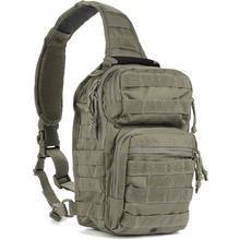 Red Rock Outdoor Gear 80129OD Rover Sling Pack, Olive Drab