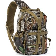 Red Rock Outdoor Gear 80401BU Rambler Sling Pack, Mossy Oak Camo