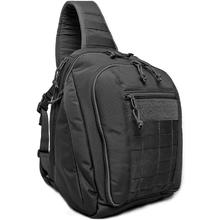 Red Rock Outdoor Gear 80S08BLK Mavrik S.08 Pack, Black