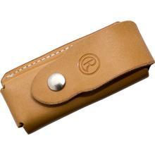 Chris Reeve Adjustable Tan Leather Sheath for Sebenzas