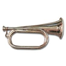 Civil War And Indian Wars Bugle