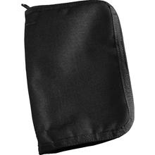 Rite in the Rain Cordura Fabric Bound Book Cover, 5-3/4 inch x 8-1/2 inch, Black