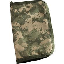 Rite in the Rain Cordura Fabric Bound Book Cover, 5-3/4 inch x 8-1/2 inch, ACU Camo