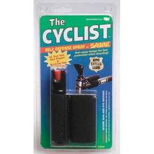 Sabre Cyclist Pepper Spray for Bikes (1.25 oz)