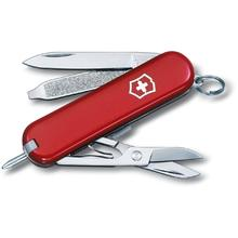 Victorinox Swiss Army Signature Multi-Tool, Red, 2.28 inch Closed