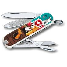 Victorinox Swiss Army Contest Classic SD Limited Edition 2017 Multi-Tool, The Ark, 2.25 inch Closed