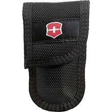 Victorinox Swiss Army Large Black Cordura Belt Pouch