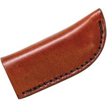 Schrade LS4 Old Timer Large Slip-In Leather Belt Sheath