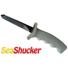 SeaScissors Seashucker All-in-1 Oyster and Clam Shucker