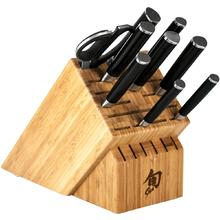 Shun DMS1020 Classic 10 Piece Chef's Block Set