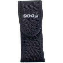SOG P60 Nylon Sheath, Black, Large