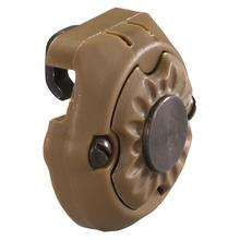 Streamlight Sidewinder Helmet Mount, Coyote Tan