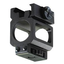 Streamlight Rail Mount, fits TL2/TL2-LED/TL3/TL3-LED/Super Tac