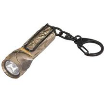 Streamlight Keymate, Camo Body, Green LED
