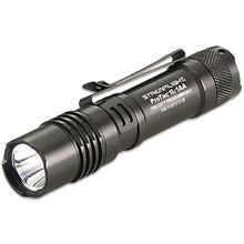 Streamlight ProTac 1L-1AA LED Flashlight, 350 Max Lumens, Black, Nylon Pouch