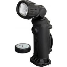 Streamlight Knucklehead Flashlight, Black Polycarbonate Handle, Dual C4 LED 200 Lumens