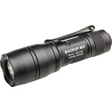 SureFire E1B Backup with MaxVision High-Output LED Flashlight, 400 Max Lumens