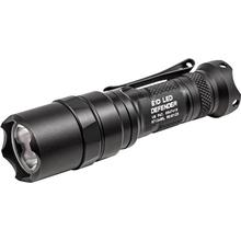 SureFire E1D LED Defender Dual-Output LED Flashlight, 300 Max Lumens