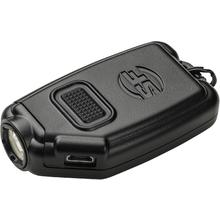 SureFire SIDEKICK-A Sidekick Ultra-Compact Variable-Output Keychain LED Flashlight, 300 Max Lumens