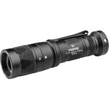 SureFire V1 Vampire Dual-Output LED Flashlight, White and IR Output, 120 Max Lumens