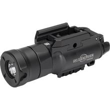 SureFire XH35 Ultra-High Dual Output White LED WeaponLight, 1000 Max Lumens