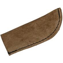 Svord Brown Suede Sheath for Mini Peasant Knife