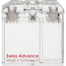 Swiss Advance Arcto 2.3 inch x 2.3 inch Salt and Pepper Travel Container