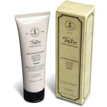 Taylor of Old Bond Street Sandalwood Shaving Cream 2.5 oz (75ml)
