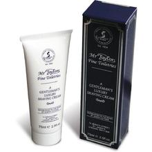 Taylor of Old Bond Street Mr Taylors A Gentleman's Luxury Shaving Cream 2.5 oz (75ml)
