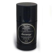 Taylor of Old Bond Street The St James Collection Luxury Travel Shave Stick 2.5 oz (75ml)