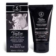 Taylor of Old Bond Street Jermyn Street Collection Luxury Pre-Shave Gel 1.75 oz (50g)