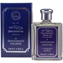 Taylor of Old Bond Street Mr Taylors A Gentleman's Cologne 3.38 oz (100ml)