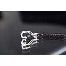 TEC Accessories Stainless Steel Python Clip