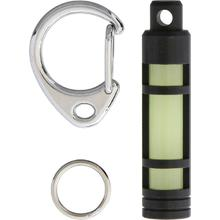 TEC Accessories Embrite A3 Glow Fob, Black