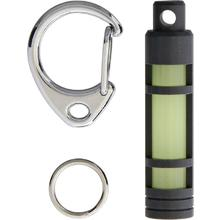 TEC Accessories Embrite A3 Glow Fob, Clear