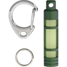 TEC Accessories Embrite A3 Glow Fob, Green