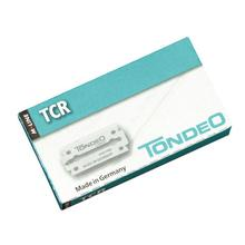 Tondeo Cabinet Blades TCR  (40mm-size) Box of 100