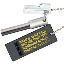 TOPS Knives TFSK-38 Fire Starter Emergency Kit