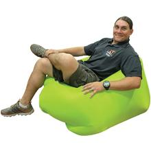 UST Ultimate Survival SlothSak Self-Inflating Chair, Lime