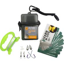 UST Ultimate Survival Learn & Live Survival Fishing Kit