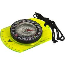 UST Ultimate Survival Hi Vis Waypoint Map Compass
